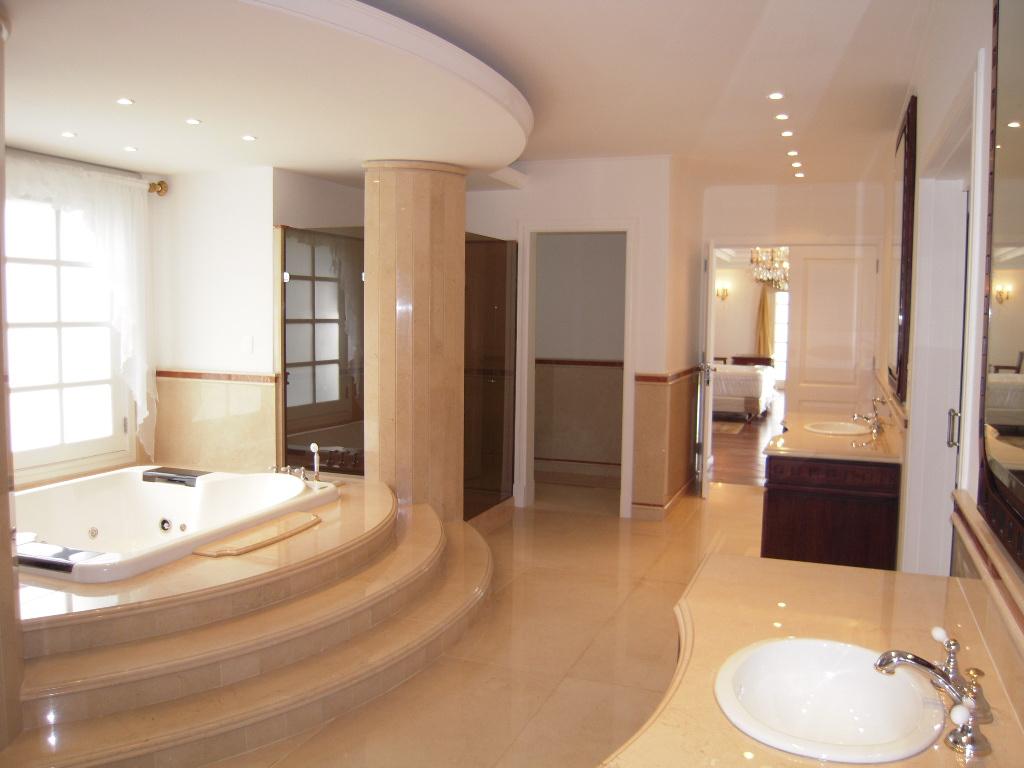Fotos de baños terminados