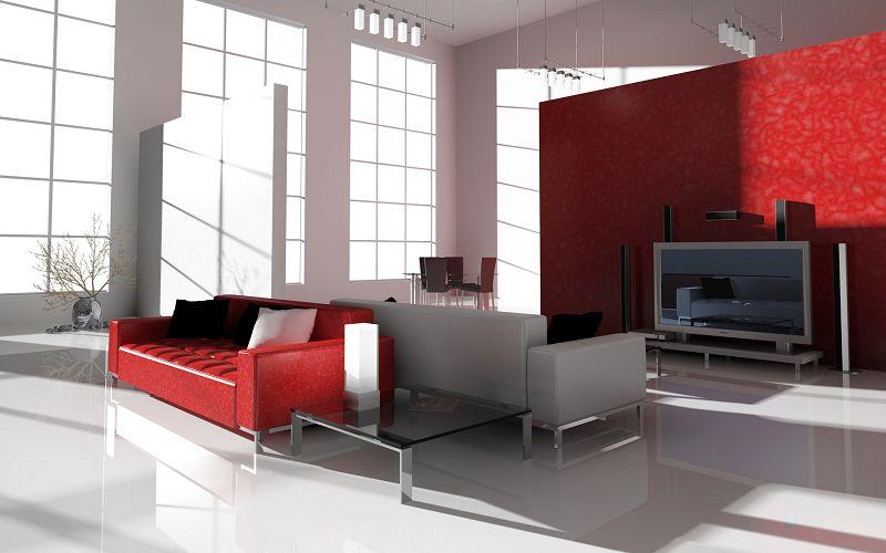 Fotos de casas decoradas modernas - Ver casas decoradas por dentro ...