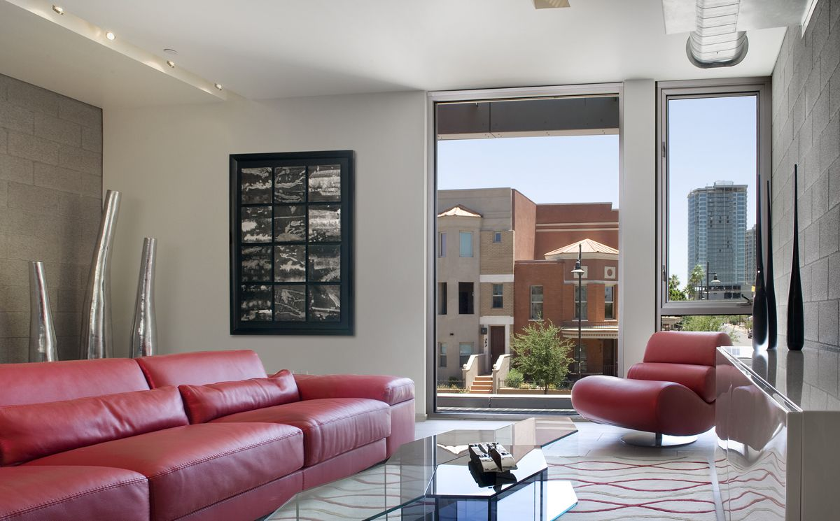 Fotos de casas peque as modernas for Decoracion de interiores 2016 casas pequenas