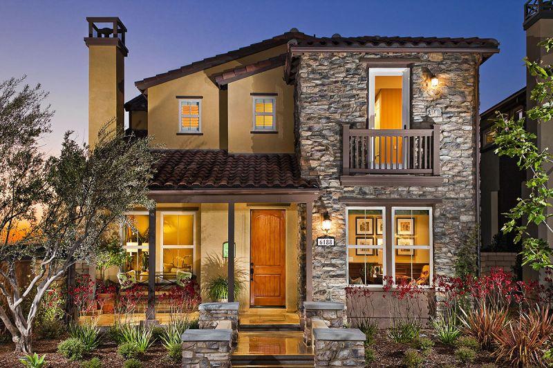 Fotos de fachadas de casas rusticas for Modelos de casas rusticas