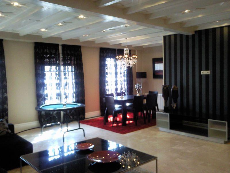 Fotos de interiores de apartamentos for Interiores de apartamentos