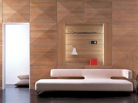 Panel Decorativo Para La Pared - Paneles-para-pared