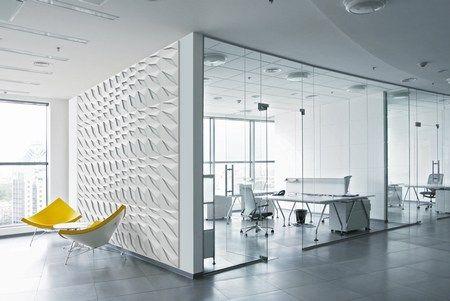 Paneles Decorativos Para Paredes - Paneles-para-paredes-interiores