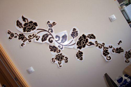 Papel decorativo adhesivo para tus paredes - Papel decorativo para muebles ...