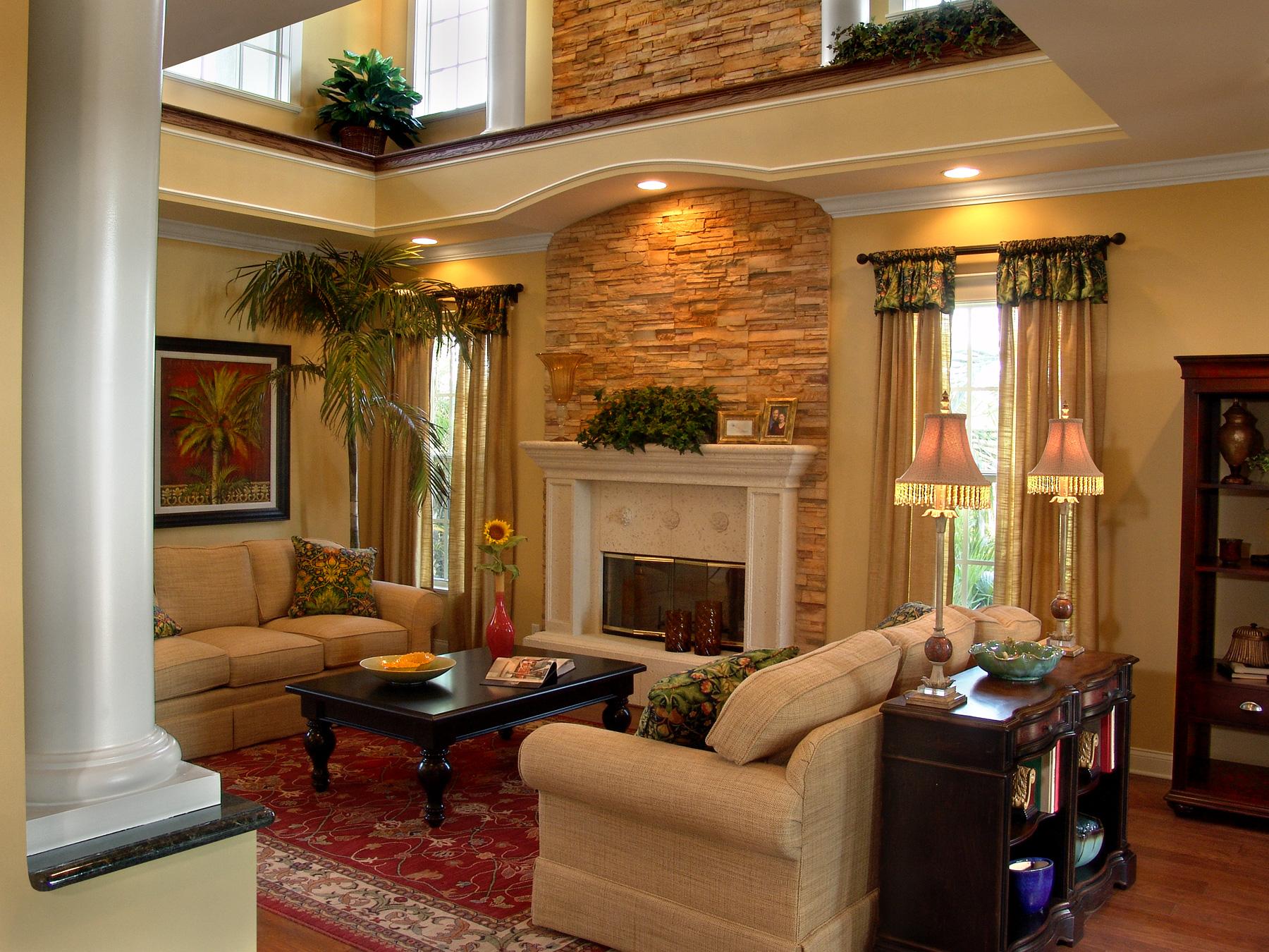 Pintura y decoraci n de interiores for Decoracion de interiores zona sur