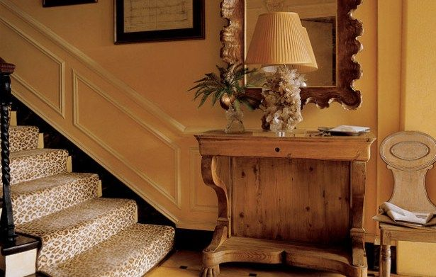 Alfombras para escaleras con dise os muy exclusivos for Diferentes tipos de alfombras