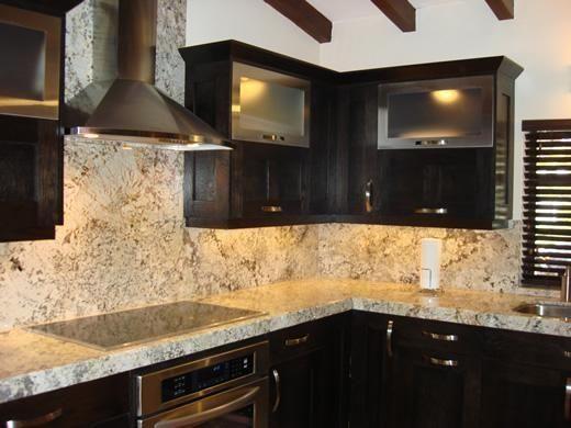 Cocina de tope de granito - Precios de granito para cocina ...