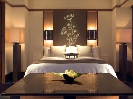 Decorar un dormitorio de lujo for Decoracion de interiores dormitorios fotos