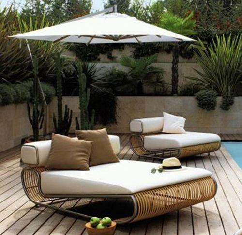 Outlet y muebles de jardin - Mubles de jardin ...
