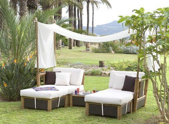 Algunas oferta de muebles para el jardin for Ofertas muebles jardin