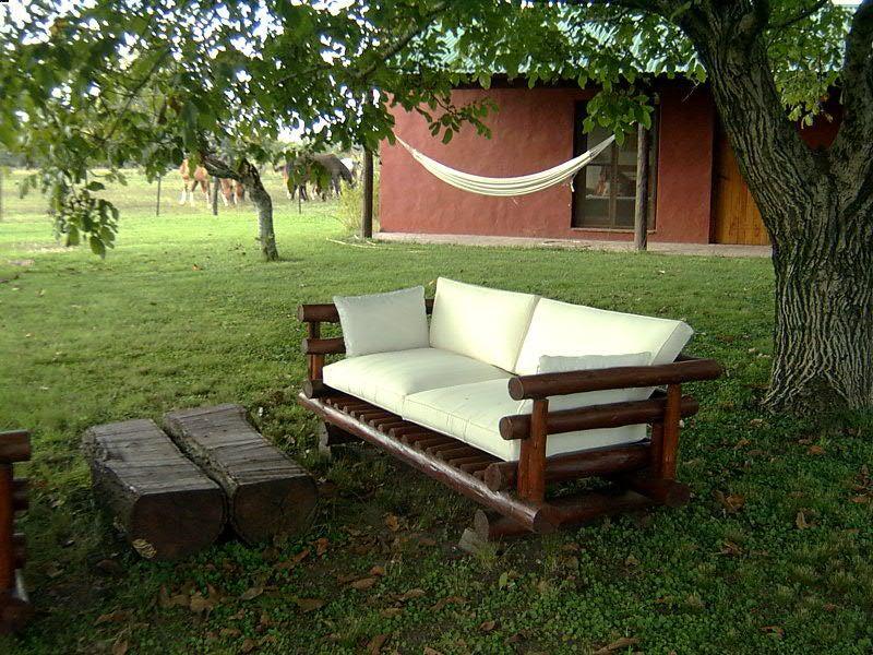 Algunas ofertas de muebles para tu jardin for Ofertas decoracion casa