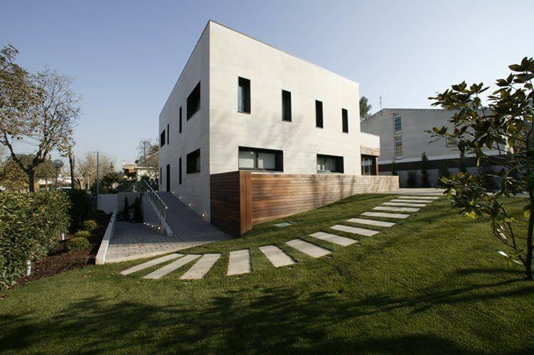 Casas prefabricadas de hormigon con fotos - Casas prefabricadas de hormigon ...