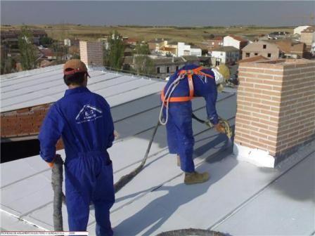 Como arreglar el techo de las filtraciones - Reparar filtraciones de agua ...