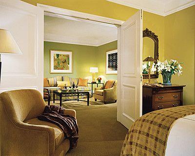 Como decorar profesionalmente una recamara for Ideas para amueblar una habitacion