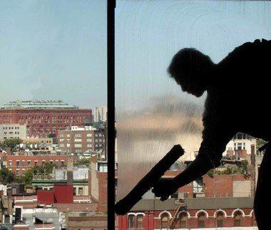 Como limpiar una ventana de vidrio - Como limpiar los vidrios ...