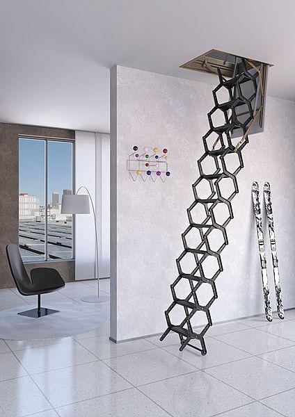 Comprar escaleras plegables