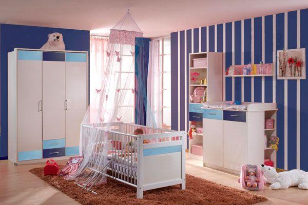 Decoracion interior de recamaras infantiles for Decoracion de interiores recamaras para ninos