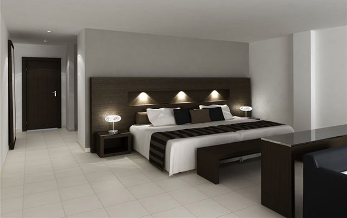 Dise o de interiores para habitaciones y recamaras for Disenos para interiores de cuartos