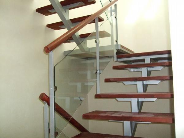 Escalera para buhardilla - Escaleras de hierro para exterior ...