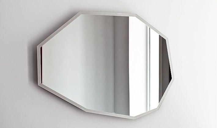 Espejos Modernos Completamente Decorativos - Espejos-modernos