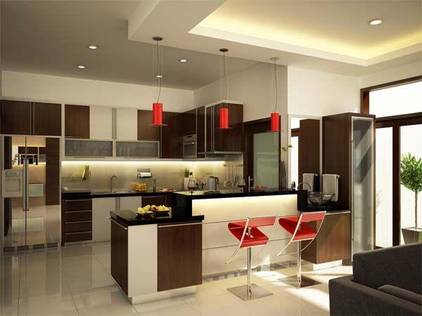 Estudiar todo sobre decoracion interior de cocinas for Estudiar decoracion de interiores a distancia