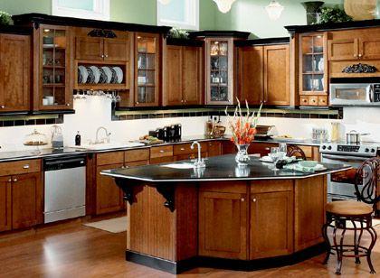 Estudiar todo sobre decoracion interior de cocinas - Todo sobre la cocina ...