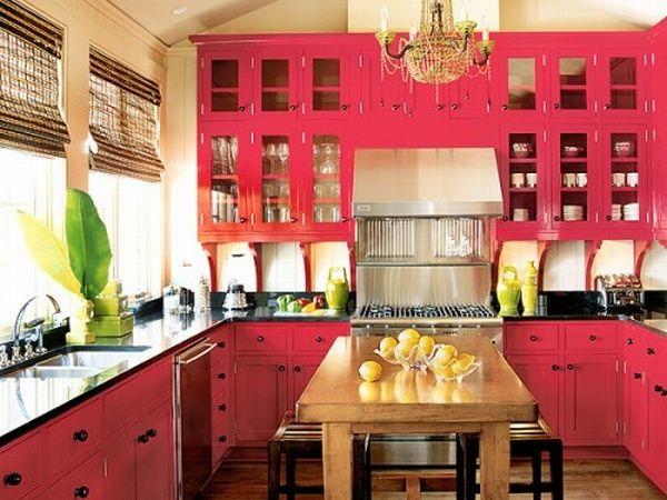 Exposicion de decoracion de cocinas - Exposicion de cocinas modernas ...