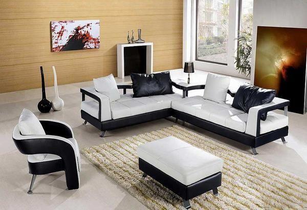 Fabrica de muebles de sala for Muebles modernos para sala