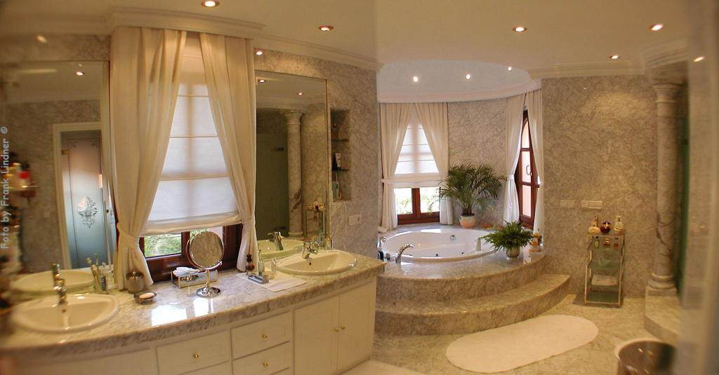 Fotos de baños clasicos