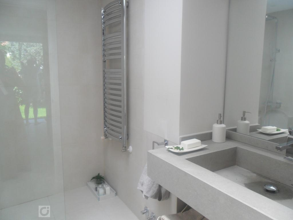 Fotos de ba os modernos y peque os for Banos modernos para apartamentos