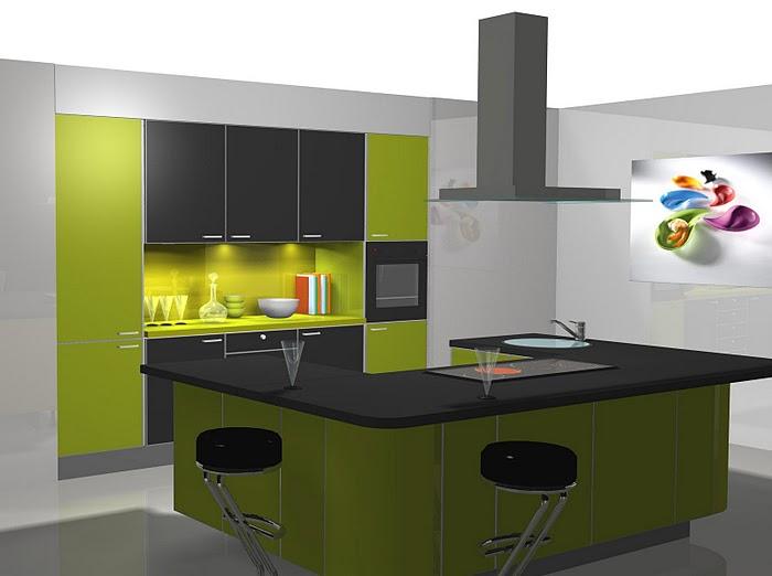 Fotos de diseño de cocinas