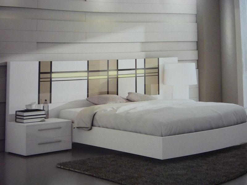 Fotos de dormitorios matrimoniales - Imagenes para dormitorios ...