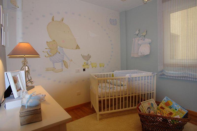 Fotos de dormitorios para bebes