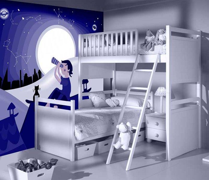Fotos de dormitorios pintados