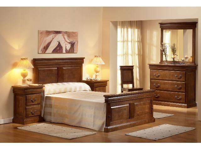 Pintar Dormitorio Matrimonio Rustico : Fotos de dormitorios rusticos