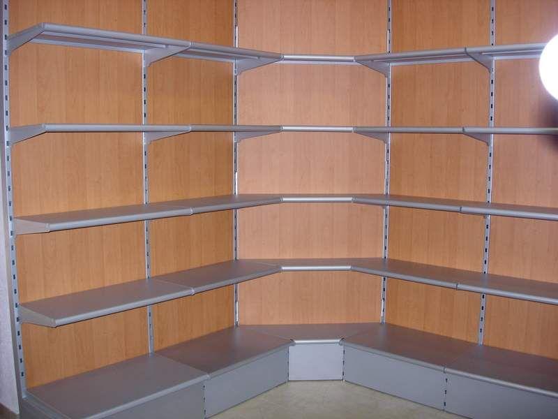 Fotos de estanterias metalicas - Estanterias metalicas precio ...