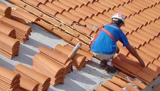 Ideas para instalar techos de tejas - Tipos de cubiertas para tejados ...
