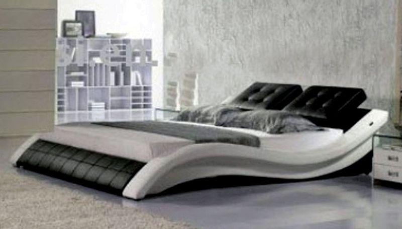Imagenes de recamaras minimalistas for Imagenes de recamaras estilo minimalista