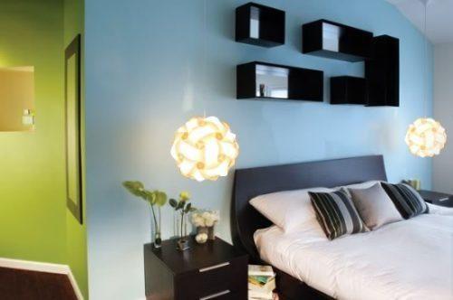 Lamparas decorativas para interiores - Lamparas de interiores ...