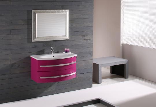 Muebles de ba o modernos con buenas ofertas for Ofertas muebles de bano