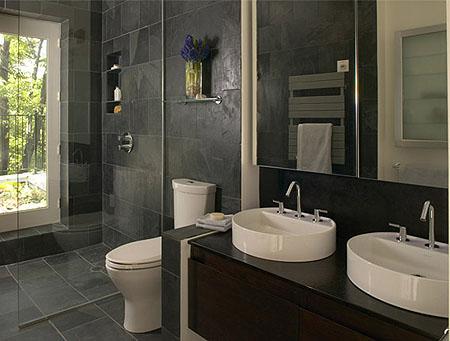Muebles de ba o modernos para tu vivienda for Decoracion de pisos pequenos fotos