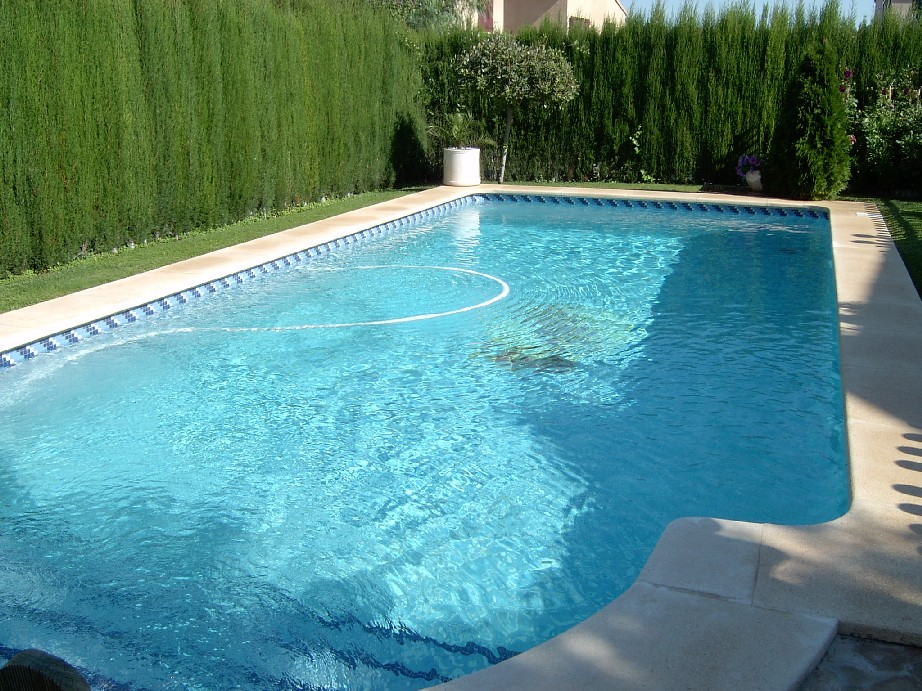 Ofertas de dise o de piscinas for Ofertas de piscinas