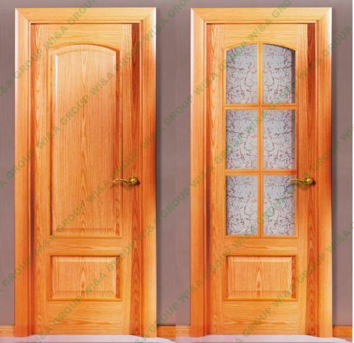 Ofertas exclusivas para puertas de interior for Ofertas puertas interior