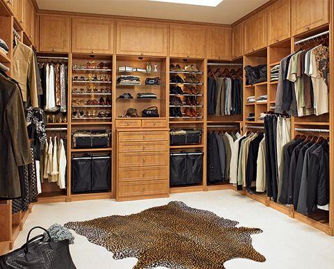 Recamaras Con Closet Propio