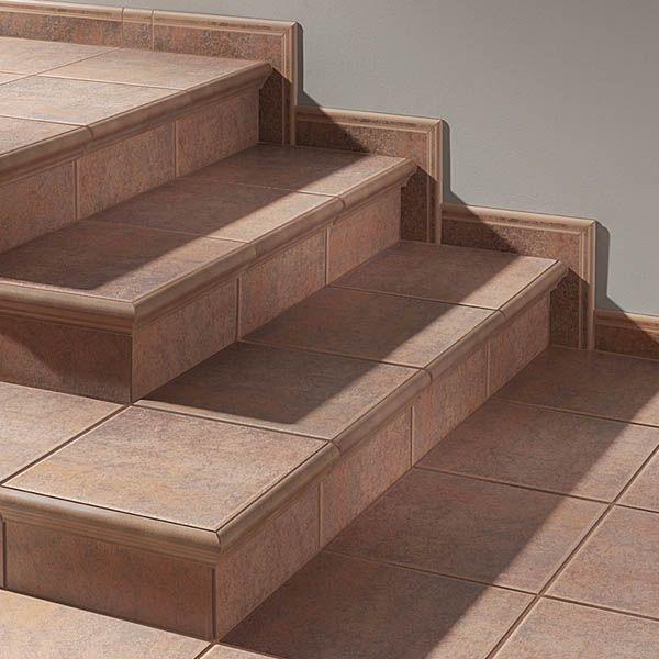 Revestimiento para escaleras for Escaleras de material
