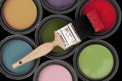 Tipos de pintura para exteriores y fachadas - Tipos de pintura para pared ...
