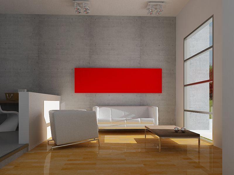 Usos del estilo minimalista y feng shui for Viviendas estilo minimalista