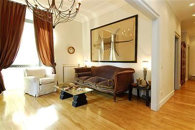 Apartamentos para alquiler en madrid for Alquiler apartamentos sevilla espana