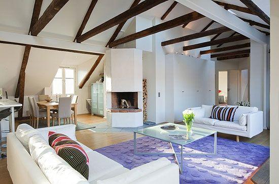Ventas de casas y apartamentos modernos for Apartamentos modernos minimalistas