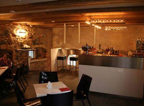 Como Hacer La Decoracion Interior De Un Bar